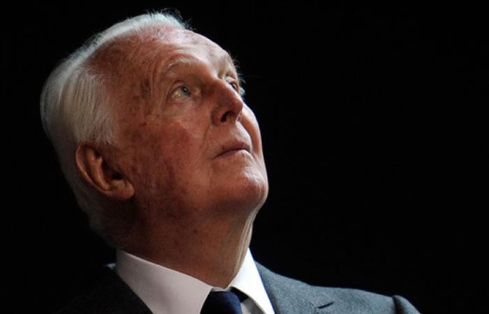 El ícono de la moda, Hubert de Givenchy murió a los 91 años