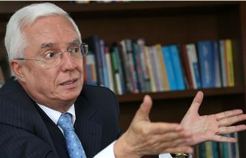 Jorge Robledo lideró las votaciones por el Polo Democrático