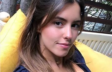 ¿Paulina Vega revela su nuevo amor? Video lo confirmaría