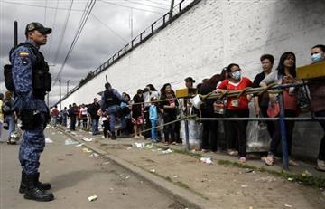 Corte Constitucional cambia el término visita conyugal por visita Intima