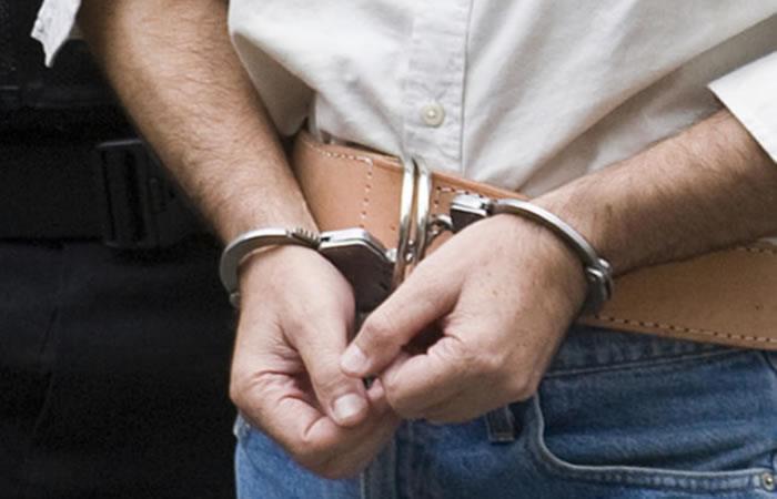 Exsenador Felix Salcedo es capturado por tráfico de migrantes