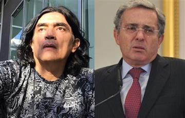 ¿Gustavo Bolívar quiere encargarse de Álvaro Uribe en el Congreso?