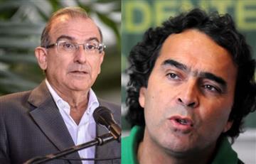 Humberto de la Calle habla de Sergio Fajardo ¿Se aliarán?