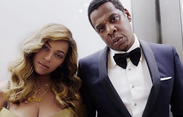 Jay-Z y Beyoncé anuncian gira conjunta y sus fans enloquecen