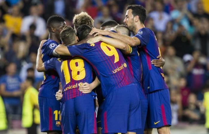 Barcelona vs Chelsea: ¿Dónde puede ver el partido de la Champions?