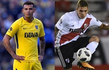 Boca Juniors vs. River Plate: ¿En dónde se puede ver el superclásico de la final?