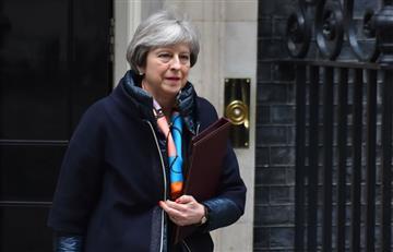 Crecen tensiones diplomáticas entre Reino Unido y Rusia por el caso del exespía