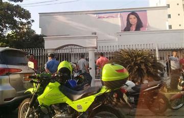 Fiscalía compulsa copias ante Corte Suprema contra congresista Aida Merlano