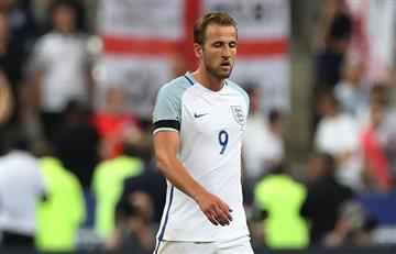 ¿Inglaterra sin Mundial?