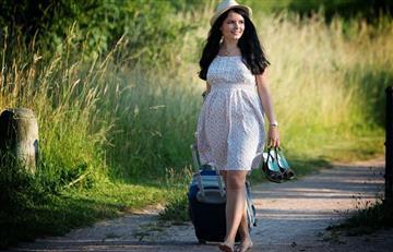 Las mujeres son las que más usan Internet para viajar