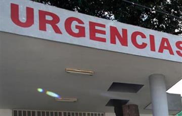 Más de 190 pacientes evacuados por incendio en una clínica en Barranquilla
