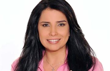 Procurador suspende a Aida Merlano por presunta compra de votos