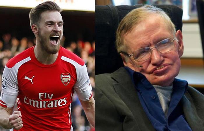 Stephen Hawking: ¿Ramsey estará detrás de la muerte del científico?