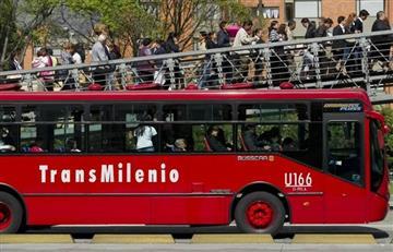 TransMilenio invertirá en 1400 buses que tendrán más tecnología