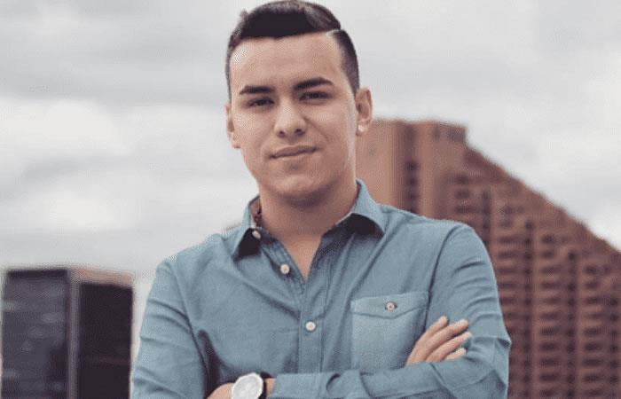 Yeison Jiménez revelaquién es su esposa