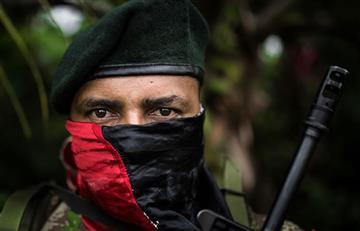 Colombia: Seis muertos en combates entre ELN y el EPL