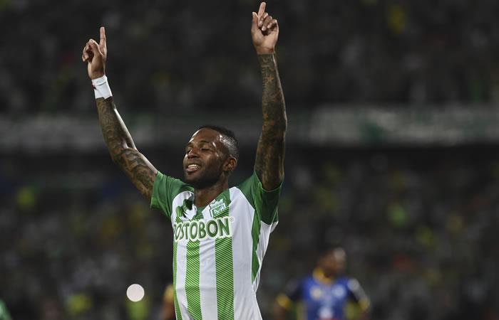 Copa Libertadores: Atlético Nacional avasalló al Delfín por el grupo 2