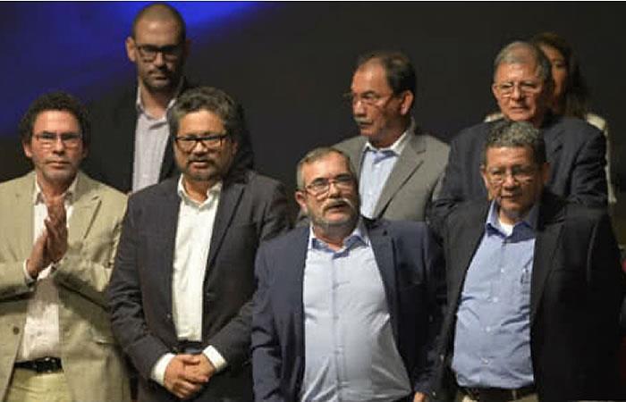 El Partido FARC será investigado por el manejo de dinero en las elecciones