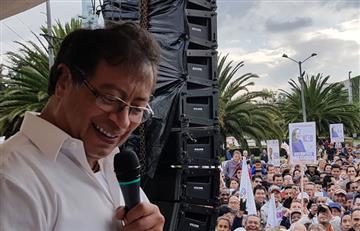 Gustavo Petro llegará a Soacha comparándose con Luis Carlos Galán