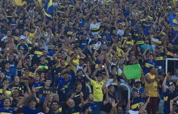 Hincha de Boca intento suicidarse tras la derrota contra River