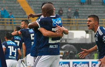 Millonarios vs. Independiente: Datos, alineaciones y transmisión EN VIVO y online