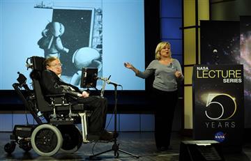 NASA: Así recuerda al famoso astrofísico Stephen Hawking