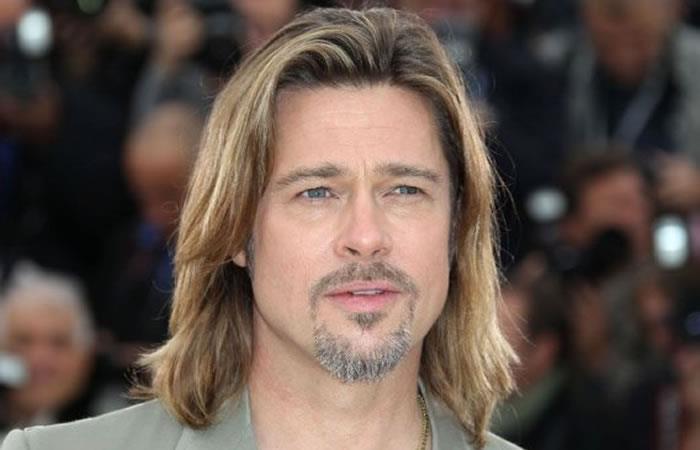 ¿Por qué Brad Pitt decidió no tener sexo por un largo tiempo?