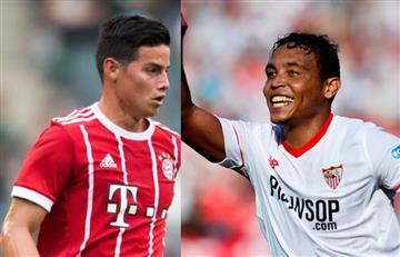 Champions League: Así jugarán los colombianos en los cuartos de final