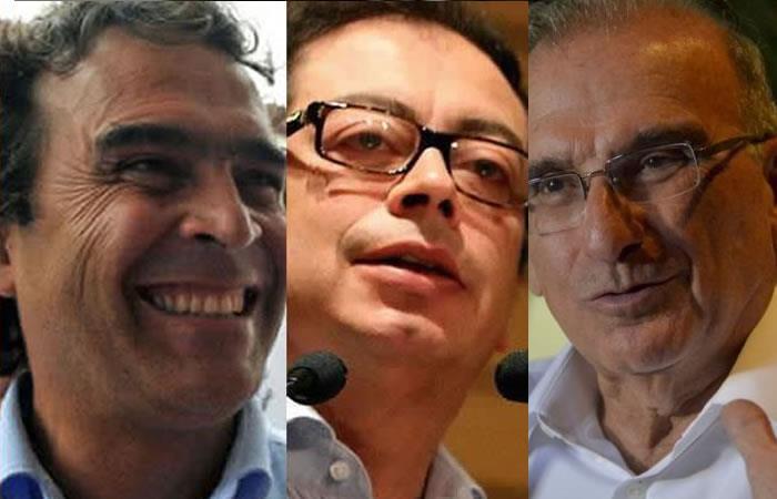 Congresistas le piden a Fajardo que se alíe con Petro y De la Calle