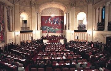 Corte Suprema investigaría dos congresistas por presunto nexos con el ELN