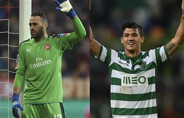 Europa League: Así jugarán los colombianos los cuartos de final