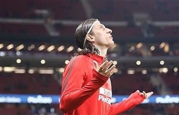 Filipe Luis podría perderse el Mundial de Rusia