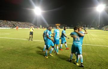 Liga Águila: Jaguares derrotó al América y Rionegro igualó con Junior