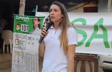 Los congresistas Sara Piedrahíta Lyons y Daniel Cabrales serán investigados por la Corte