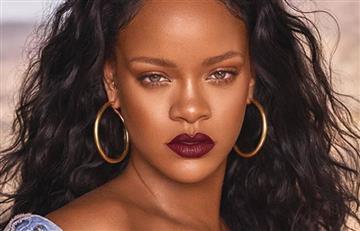 Rihanna arremete contra a Snapchat y lo hace perder millones de dólares