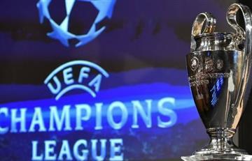Así fue el sorteo de la Champions League y Europa League