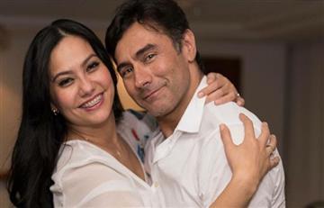 Exesposa de Mauro Urquijo declara que el actor sufre de problemas mentales
