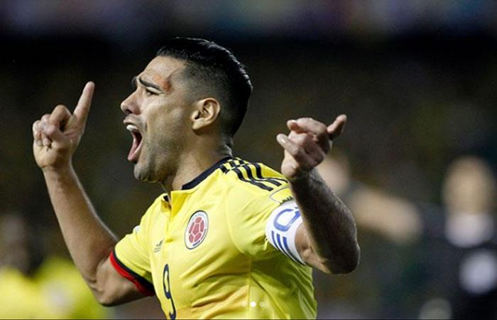 Falcao y sus emotivas palabras tras ser convocado a la Selección Colombia