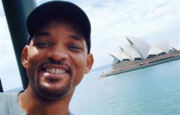 Will Smith arrasa con baile y canto al ritmo de Nicky Jam y J Balvin