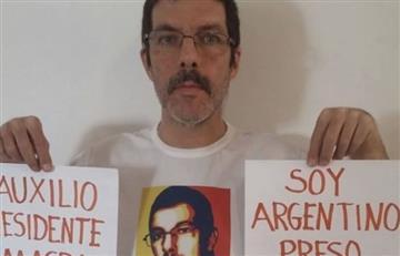 Abogado que era preso político de Nicolás Maduro se escapó a Colombia