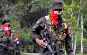 Enfrentamientos entre el ELN y el EPL dejan cerca de 20 muertos