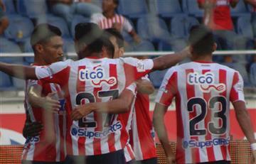 Junior venció a Millonarios, Alianza goleó y América sufrió pero al final ganó