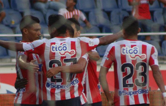 Foto: Twitter / Atlético Junior