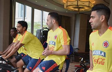Selección Colombia: Estos son los jugadores que ya entrenan con la 'tricolor'