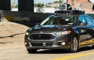 Uber suspende vehículos autónomos tras accidente fatal