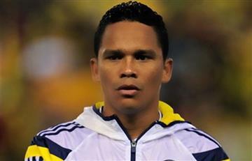 """Carlos Bacca: """"Estoy muy ilusionado por jugar"""""""