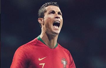 """Cristiano Ronaldo:""""No hay nadie mejor que yo"""""""