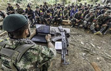 FARC: Los hombres que siguen en la guerrilla aumentaron sus disidentes a 1200