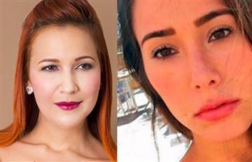 Andrea Cabrera: Reconocida diseñadora pide que no la involucren en el asesinato