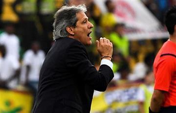 Carlos 'El Piscis' Restrepo renunció al Olimpia de Honduras
